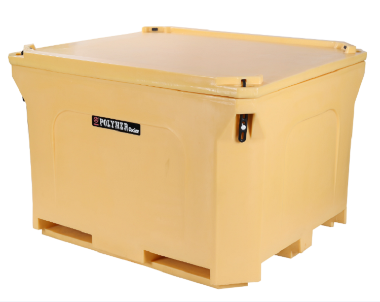 1000L Thermal Insulated Boxes